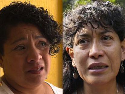 La batalla de estas mujeres para que los feminicidios más crueles del país no se conviertan en una cifra más