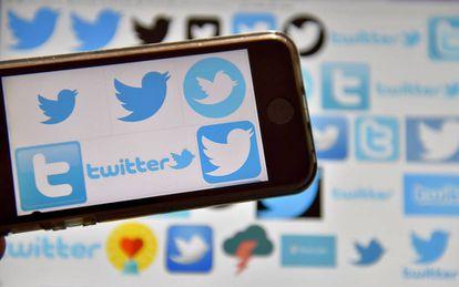 Twitter y su evolución en el tiempo.
