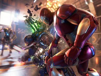 'Marvel's Avengers', cuando la ambición es tu peor enemigo