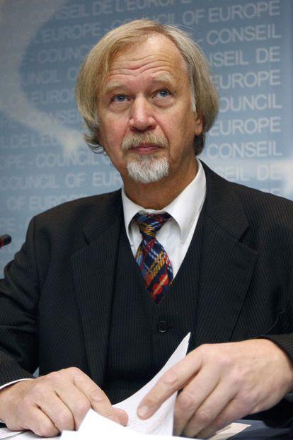 Wolfgang Wodarg.