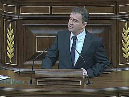 "ERC acusa a Rajoy de promover ""la guerra sucia"" contra el soberanismo"