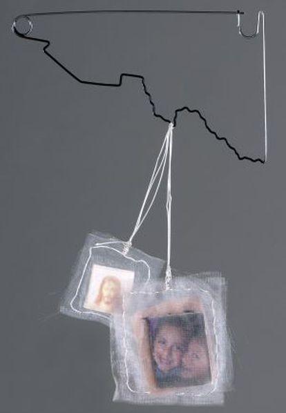 'Seguro 1', de Elvira Bessudo *
