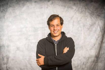 Joaquín Ayuso de Paúl, emprendedor en serie y fundador de Denizen.