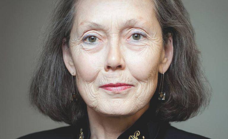 La escritora Anne Carson recibió su reconocimiento de manera telemática