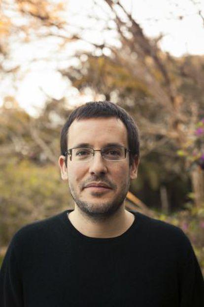 Antonio Prata.