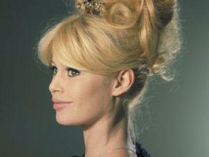 La actriz y ex 'sex-symbol' Brigitte Bardot.
