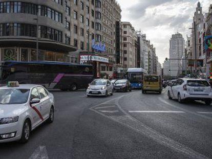 La Comisión Europea tiene previsto denunciar este jueves los incumplimientos reiterados de la norma de calidad del aire