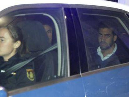 La Fiscalía ataca con todo a La Manada y relata las horas posteriores de la denunciante en Pamplona
