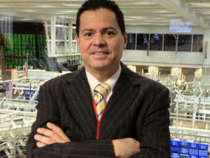 El doctor José Rafael Marquina.