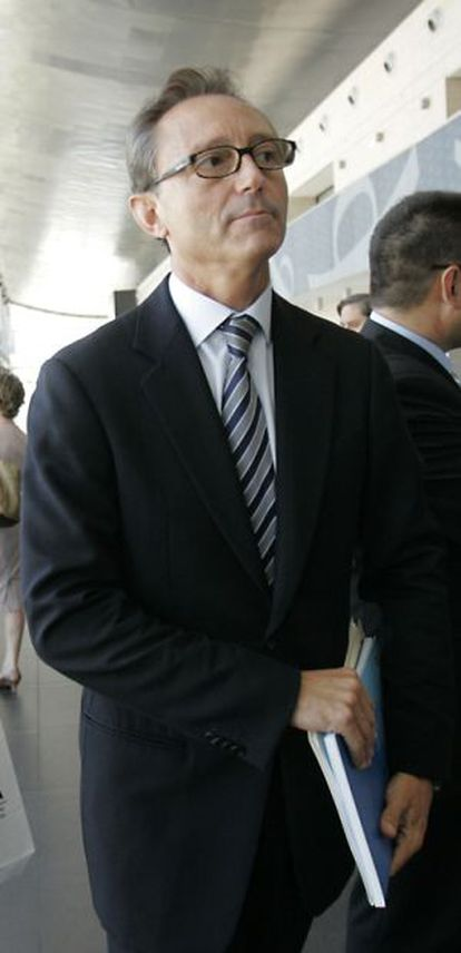 Rafael Martínez Berna, expresidente de Coepa.