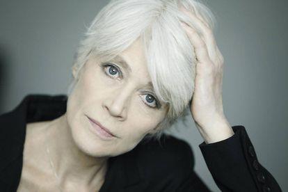 Françoise Hardy, en la actualidad.