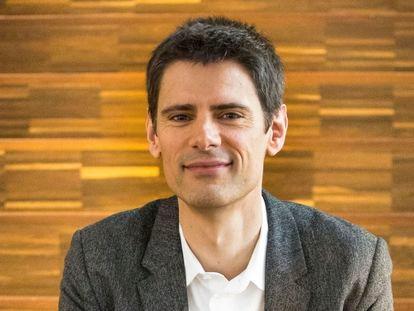 Miguel Hernán, catedrático en Epidemiología de la Universidad de Harvard.