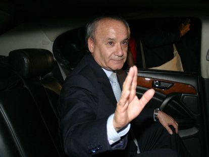 Guillermo Álvarez, en una imagen de archivo.