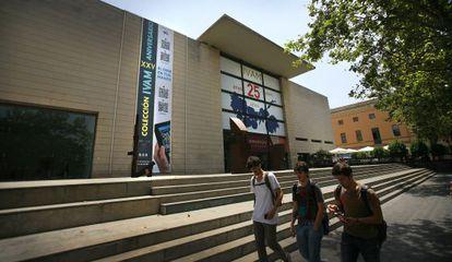 Institut Valencià d'Art Modern.