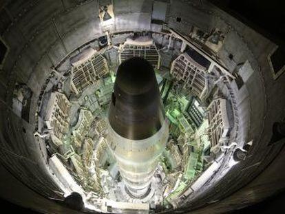 Un documental denuncia la deficiente seguridad del arsenal nuclear de EE UU