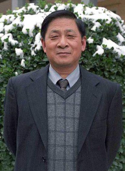 Liu Xuencheng