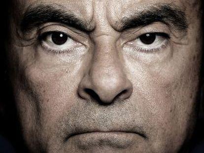 Carlos Ghosn, el halcón caído de la industria del automóvil.