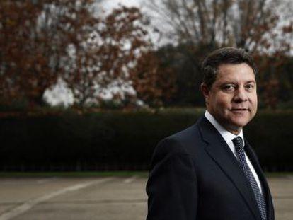 García-Page pide una reunión urgente del órgano de los líderes territoriales socialistas