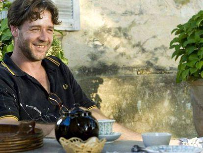 Aunque no ganes los millones de Russell Crowe, si disfrutas de los pequeños placeres paternales, habrás tenido 'Un buen año'.