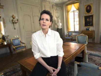La académica sueca Sara Danius anunciará hoy el premio Nobel de literatura.