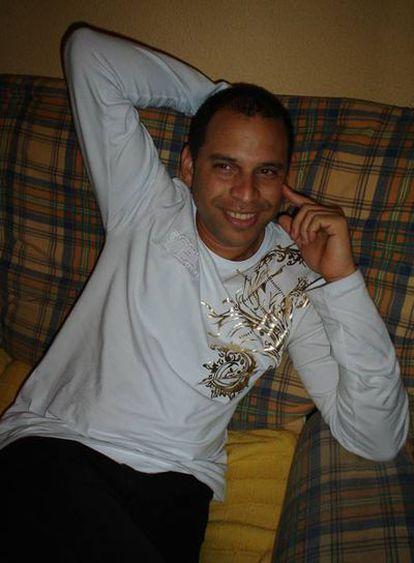 El Compositor dominicano Denys Santana