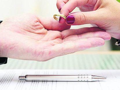 Pacto prematrimonial: cómo protegerte si no te fías de tu futuro cónyuge