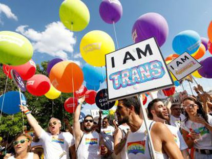 Los organizadores piden  no dar ni un paso atrás en derechos y frenar a la ultraderecha