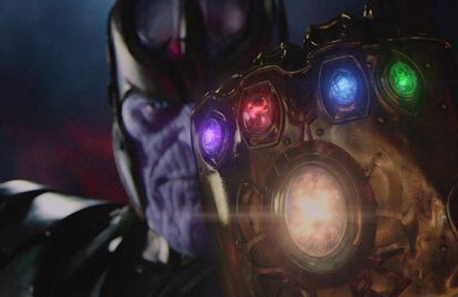 Thanos ya se ha hecho con todas