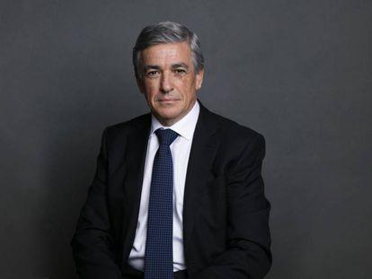 """Federico Flórez: """"Trabajaremos diferente, con menos viajes y más colaboración virtual"""""""