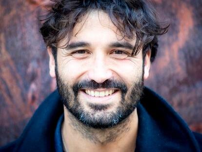 Álex Garcia, actor y director.