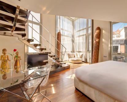 Hotel Urban.