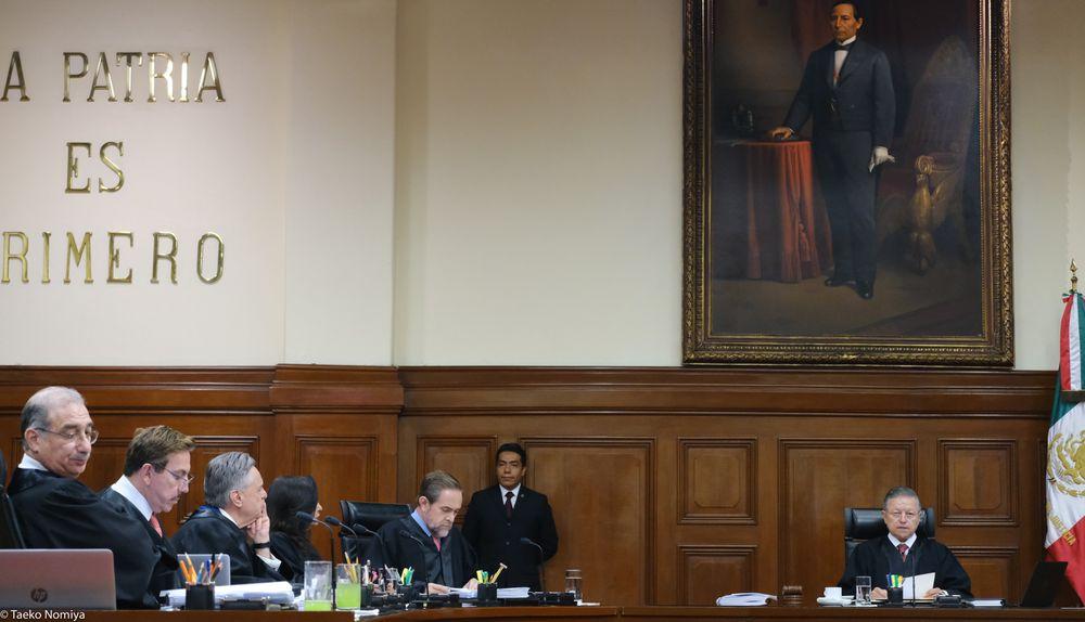 Los continuos errores en los tribunales comprometen el combate al crimen organizado