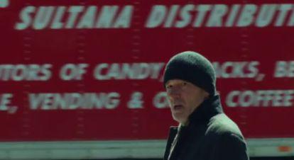 Richard Gere protagoniza y produce 'Invisibles'.