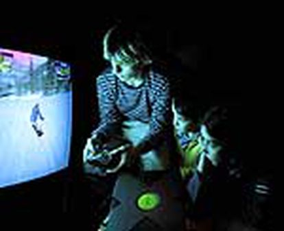Xbox busca ser el centro del entretenimiento en casa.