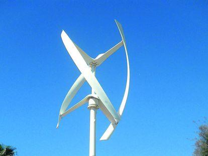 En la imagen, Smartcity Málaga, capital pionera de la innovación para la compañía eléctrica.