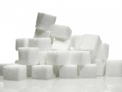 El azúcar es un alimento cada vez más omnipresente en los alimentos.