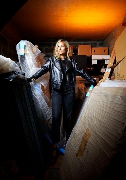 La directora de 'Titane' es la segunda mujer que ha ganado la Palma de Oro en Cannes.