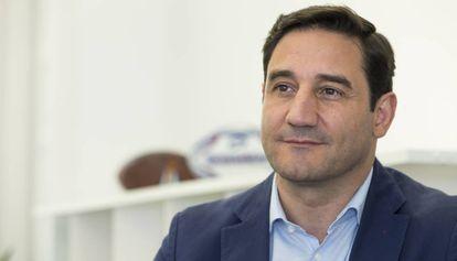 Luis Ferrándiz, responsable de Digital McKinsey Iberia.