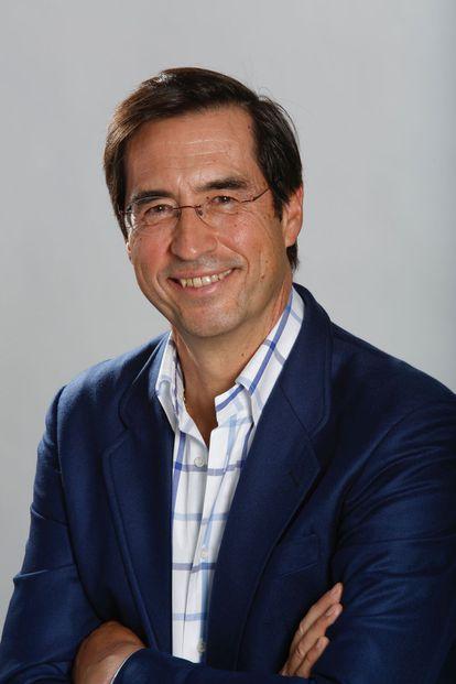Mario Alonso Puig, uno de los autores principales, médico especialista en Cirugía General y Digestiva y Patrono de Honor de la Fundación Juegaterapia.
