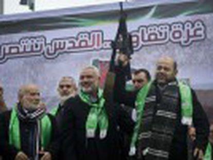 Benjamín Netanyahu espera que la UE vuelva a incluir a la organización en la lista de grupos terroristas