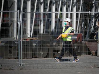 Govern y Ayuntamiento de Barcelona insisten en que el certamen no se cancelará en ningún caso.  Barcelona es un lugar seguro de coronavirus , asegura la Generalitat