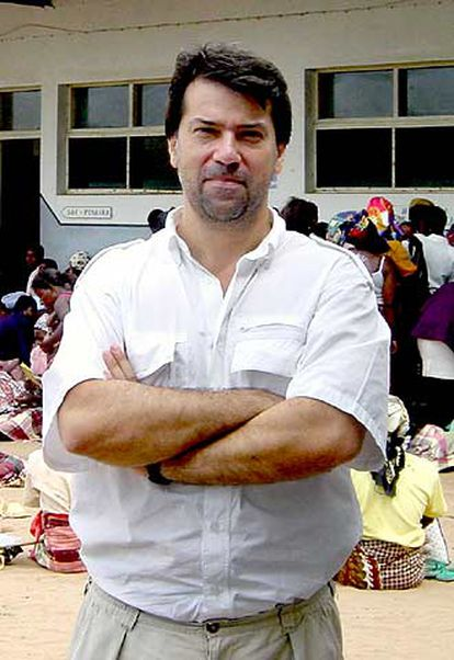Pedro Alonso.