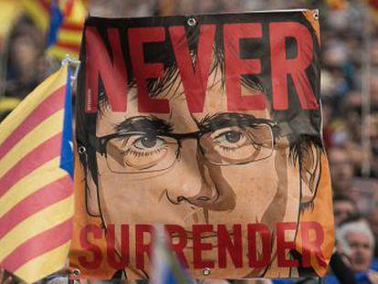 ERC se ha separado de Waterloo, pero sabe que debe marcar a Junts per Catalunya