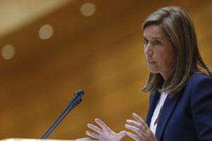 La ministra de Sanidad, Ana Mato. EFE/Archivo