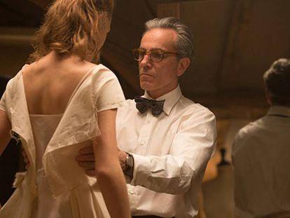 Balenciaga está nominado a los Oscar