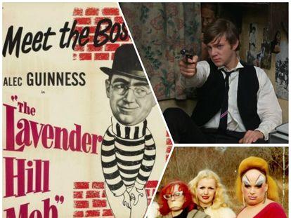 John Waters y Free Cinema británico en las proyecciones cinéfilas del inicio de curso madrileño.