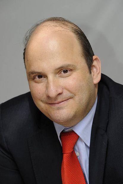 Alejandro Nieto Molina.