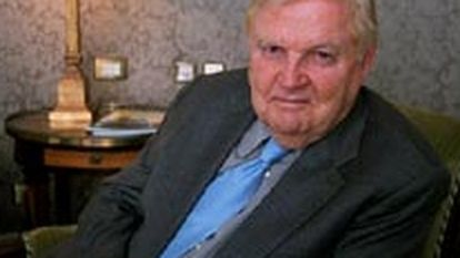 Robert Mundell.