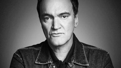 El director estadounidense Quentin Tarantino.