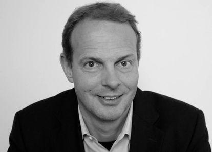 Bernd Gross, CEO de Cumulocity.
